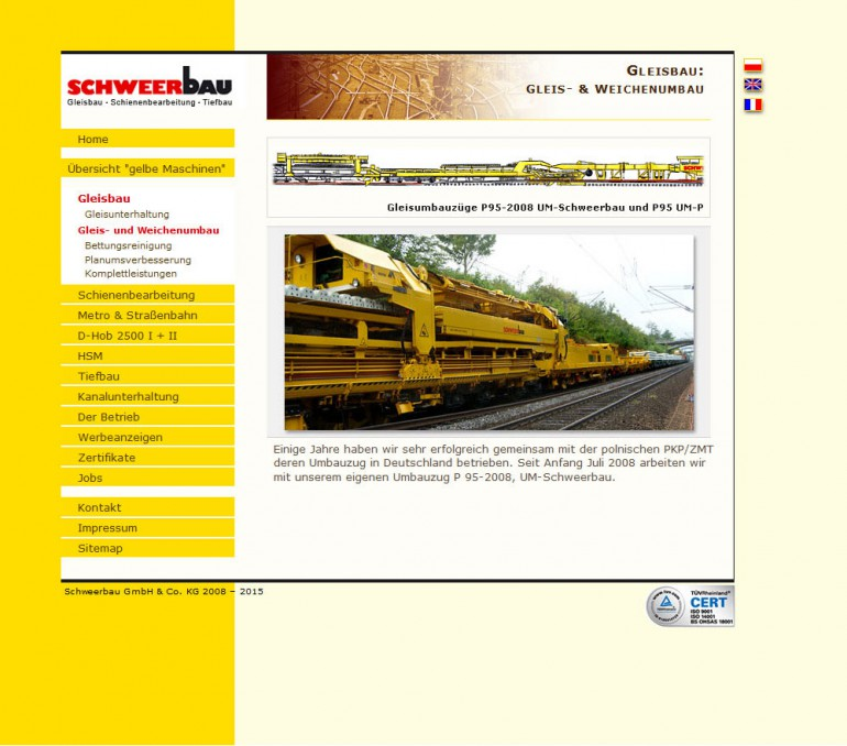 schoenundneu -Schweerbau GmbH