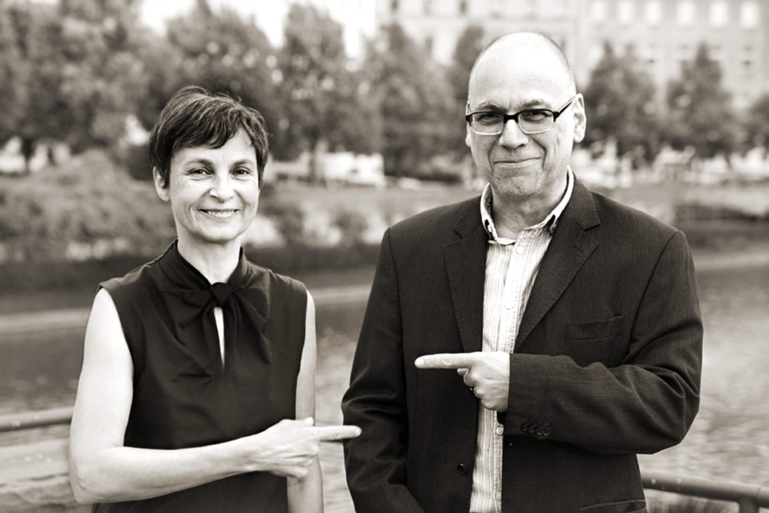 schoenundneu - Ellen Lindner & Hans Siersleben