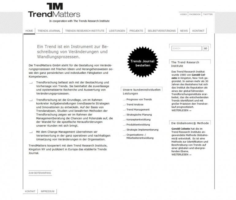 schoenundneu - TrendMatters